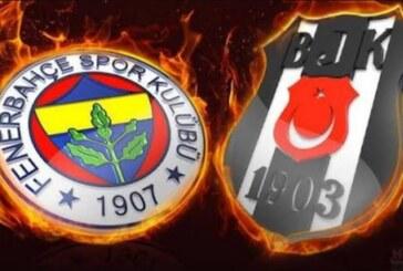 Kadıköy kızardı Fenerbahçe kazandı
