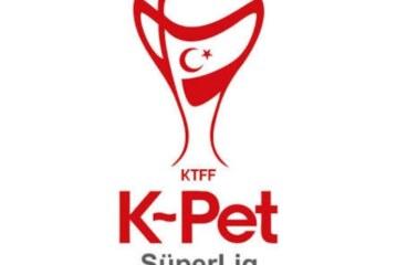 K-Pet Süper Lig'de günün sonucu