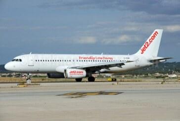 Manchester-Larnaka uçağı İzmir'e zorunlu iniş yaptı
