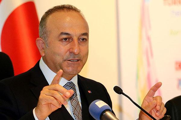 Çavuşoğlu KKTC'deki seçimleri yorumladı