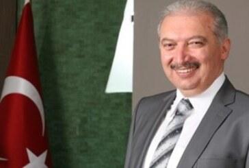 Mevlüt Uysal İstanbul'un yeni Belediye Başkanı