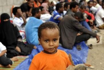 Dünyanın en büyük insani krizi Yemen'de