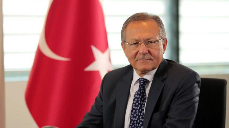 Balıkesir Belediye Başkanı da istifa etti