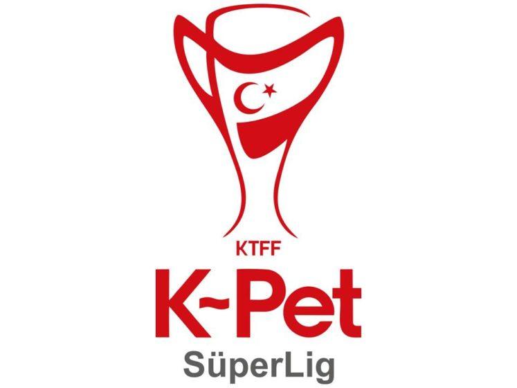 K-Pet Süper Lig'de günün sonuçları