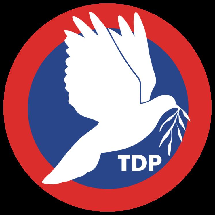 TDP Parti Meclisi bu akşam toplanıyor