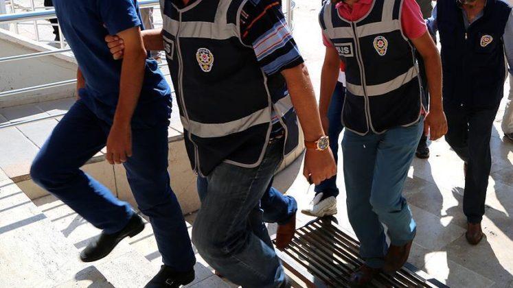 22 il ve KKTC'de 56 asker FETÖ'den gözaltına alındı