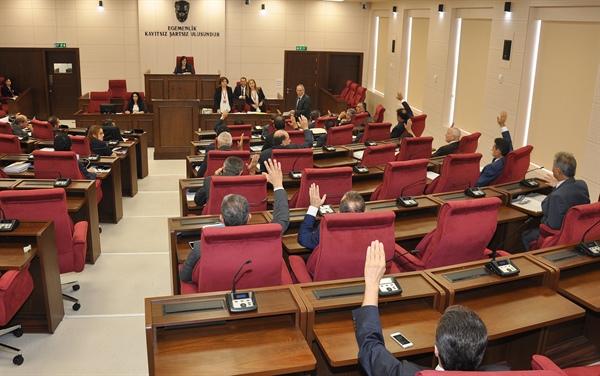 Meclis'te kadın vekil rekoru