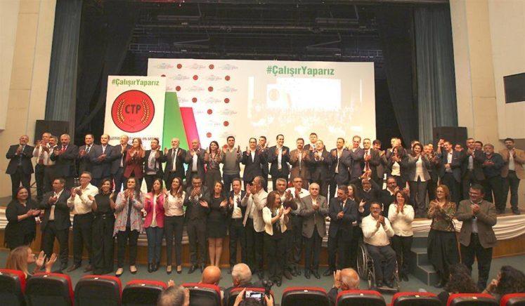 İşte CTP adayları