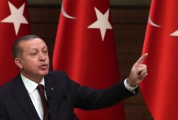 """Erdoğan: """"Kıbrıslı Türkler asla azınlık olmayacak"""""""