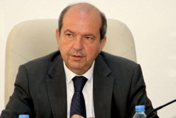 Tatar AB'yi eleştirdi, misilleme önerdi