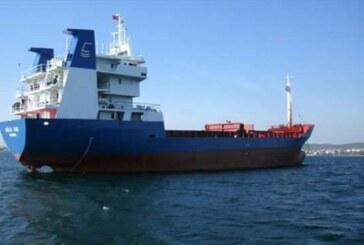 İstanbul Şile açıklarında Türk kargo gemisi kayboldu