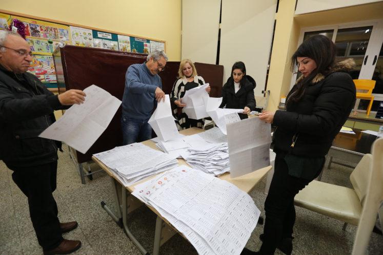 Seçimin detaylı sonuçları da açıklandı