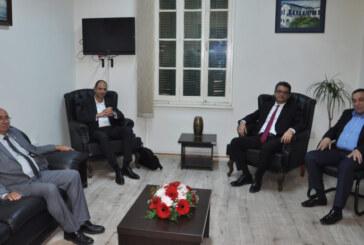 4'lü koalisyon için ilk resmi görüşme yapıldı