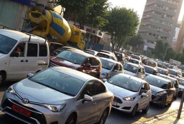 Güney Kıbrıs'ta geçen yıl 356 araç çalındı