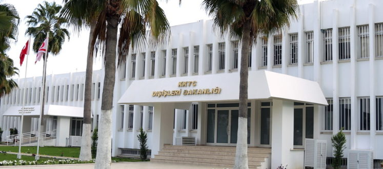 Dışişleri'nden saldırıya uğrayan Kıbrıslı Türk için Rum yetkililere çağrı