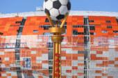 Putin, Dünya Kupası videosu için futbol oynadı