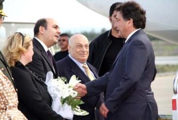 Büyükelçi Türkmen, Denktaş'a ne dedi?