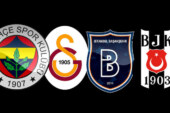 Süper Lig'de şampiyonluk yolunda kalan maçlar