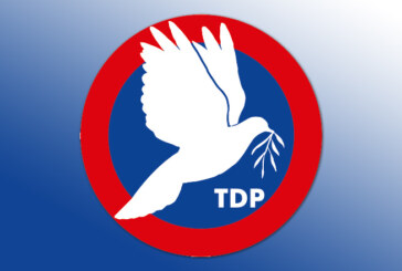 TDP adaylık başvurusu başlattı