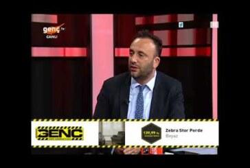 Er Meydanı & Çalışma ve Sosyal Güvenlik Bakanı Zeki ÇELER 17.04.2018