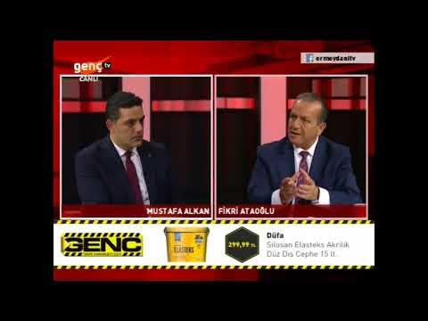 Er Meydanı & Turizm ve Çevre Bakanı Fikri ATAOĞLU 10.04.2018