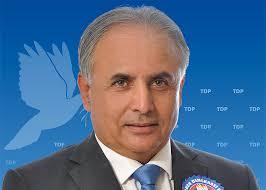TDP Genel Sekreterliği'ne Cemal Varoğlu getirildi