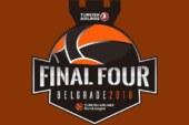 Basketbol şöleni Belgrad'da başlıyor
