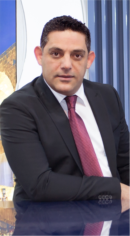 AB çatısı altında birleşme, Guterres Çerçevesi ve Mustafa Akıncı