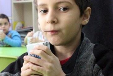 'Okullarda süt dağıtılacak'