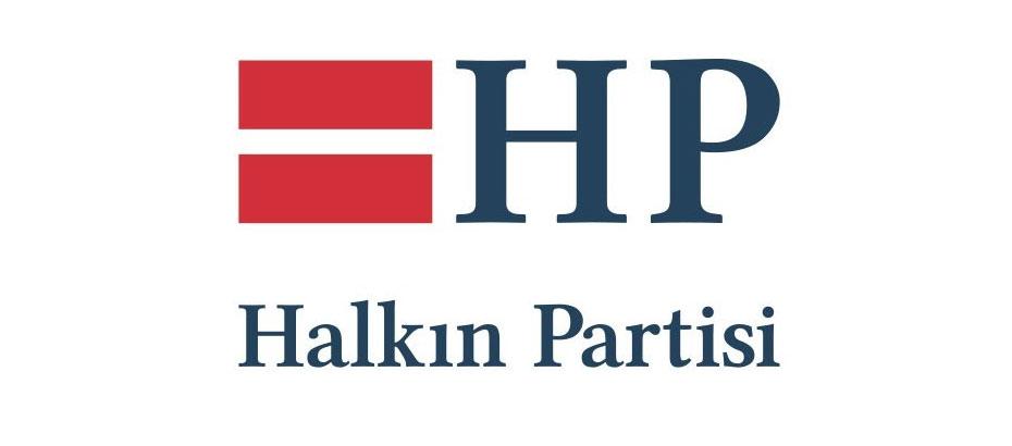 HP, 5 Bölgeden göstereceği belediye başkan adaylarını ve özgeçmişlerini açıkladı