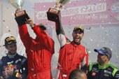 Şampiyon, Deniz Fahri ve Barış Kalfaoğlu