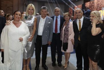 Kıbrıs Genç TV, 21.yılını dün akşam kutladı