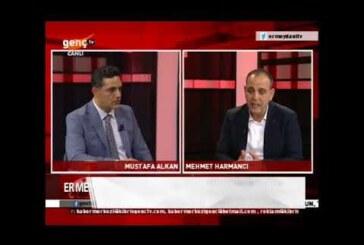 Er Meydanı & Lefkoşa Belediye Başkanı Mehmet HARMANCI 15.05.2018