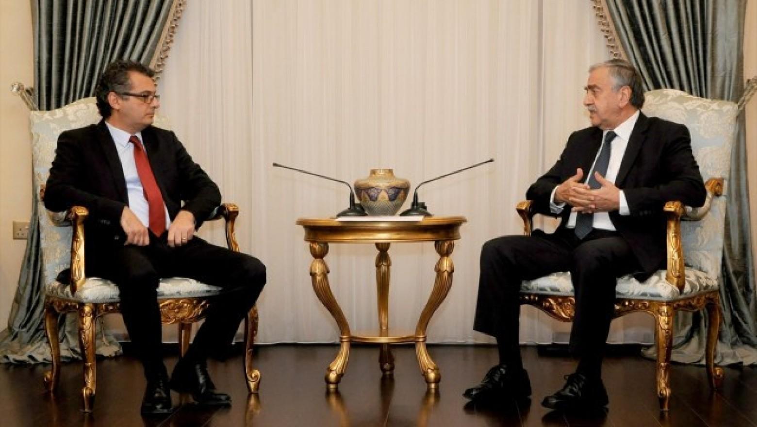 Kıbrıs sorunu ve İç gelişmeler değerlendirildi