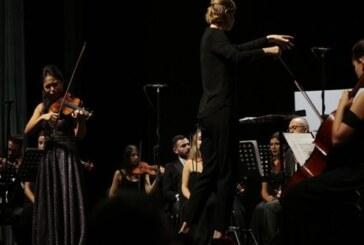Cumhurbaşkanlığı Senfoni Orkestrası, Bedesten'de konser verecek