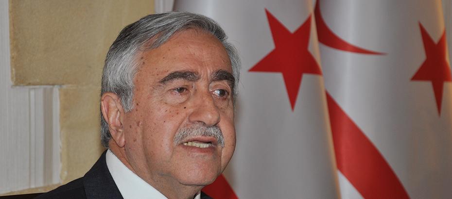 """""""Türk tarafının dışlanmamasına dikkat edilmeli"""""""
