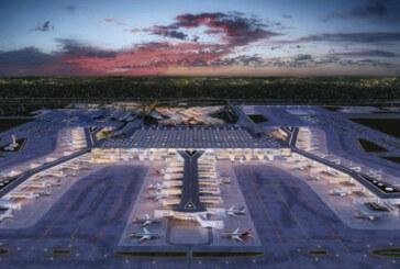 İlk yurt dışı uçuş 1 Kasımda KKTC'ye