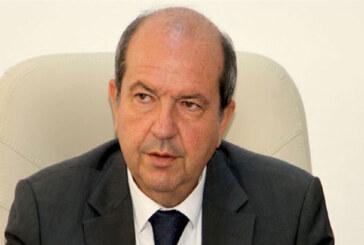 Tatar: UBP'nin görüşleri dikkate alınmadan atılacak her adım eksiktir