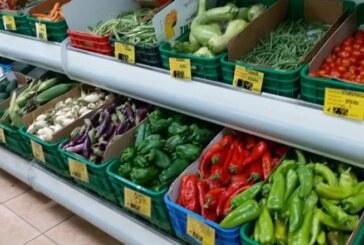 Sebze ve meyve fiyatları beklenen düzeye inmedi