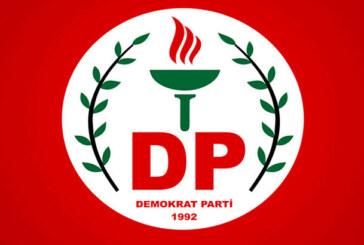 Maronitlerin Geri Dönüşü ile ilgili DP'nin açıklaması