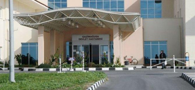 Gazimağusa Devlet Hastanesi'nde planlı ameliyatlara başlandı