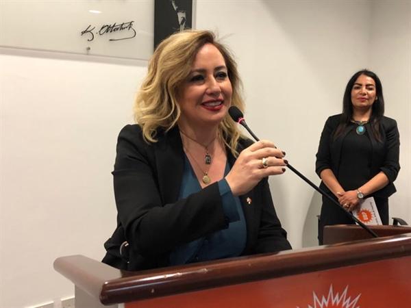 """""""Kadının Hayat'la İletişimi """" konulu etkinlik düzenlendi"""