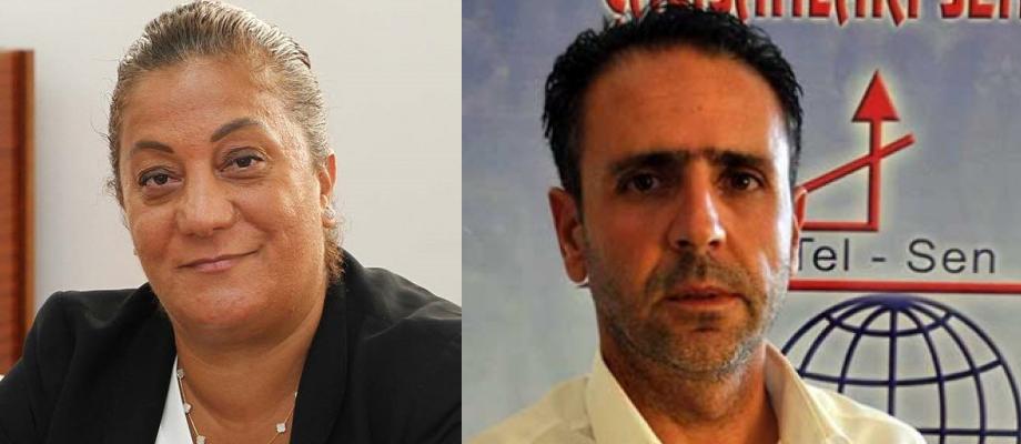 TEL-SEN: Gülşah Sanver Manavoğlu'nu kutlarız