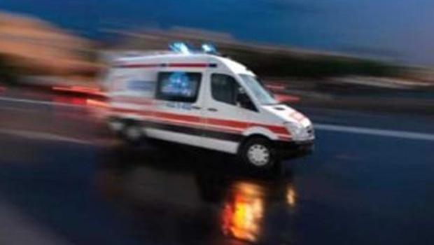 Ambulansı takip ederken canından oldu… İki kazada 2 kişi öldü 11 kişi yaralandı