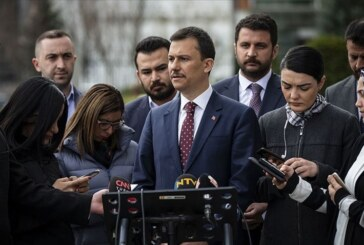 AK Parti Ankara'nın tüm ilçelerinde sonuçlara itiraz edecek