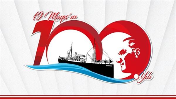 100 Uncu Yilinda 19 Mayis Ataturk U Anma Genclik Ve Spor Bayrami