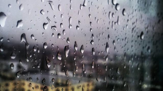 En fazla yağış  metrekareye 13 kilogram ile Ercan'da kaydedildi
