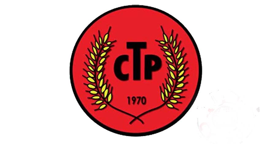 CTP, ülke makamları arasında gerginlik yaşanmasını doğru bulmadığını belirtti