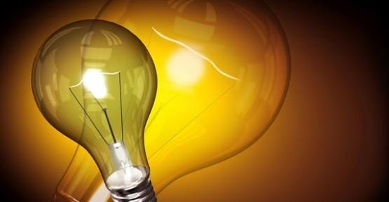 Arapköy'de ve bölgesinde, elektrik kesintisi