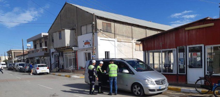 Suçla mücadele operasyonunda 7 kişi tutuklandı